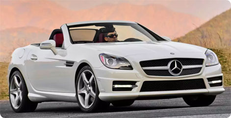 Cheap Car Rental For Under  Uk
