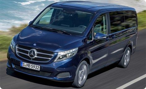 Cheap car rentals dresden airport cartrawler germany for Cheap mercedes benz rental