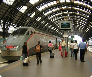 Milan train station car rental - Milano Centrale car hire with Cartrawler Italy