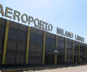 Cheap car hire Italy - Milan-Linate Airport rent-a-car