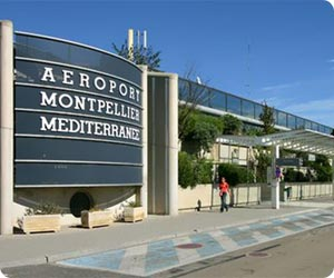 Cheap car hire in Southern France - rent a car at Montpellier Airport