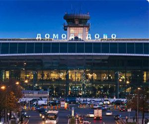 Moscow car hire - cheap car rental deals at Domodedovo Airport
