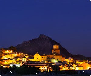 Rent a car in Murcia Airport - Costa Blanca car hire Spain