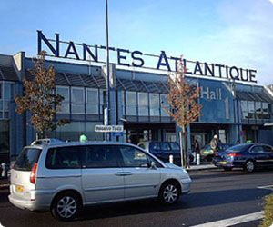 Car hire Nantes Airport - compare Nantes car rental deals with Cartrawler