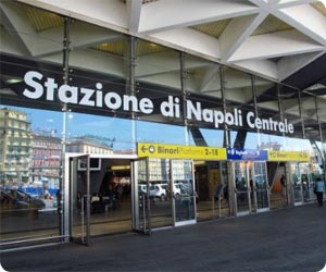 car rental naples italy train station	  Cheap car hire Naples Train Station - car rental Naples Central ...