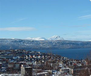 Car Hire in Narvik Airport - Find cheap car hire in Norway