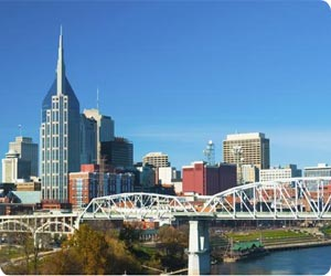 Nashville Airport car rental - compare car hire deals in Nashville, Tennessee