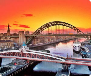 Newcastle Car Hire Compare Rates For Car Rental From Hertz