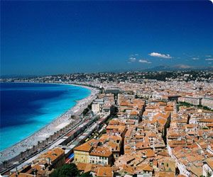 Car hire Nice city center - find cheap car hire in Southern France