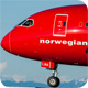 New Norwegian domestic routes in Spain - cheap flights to Gran Canaria, Tenerife and Fuerteventura