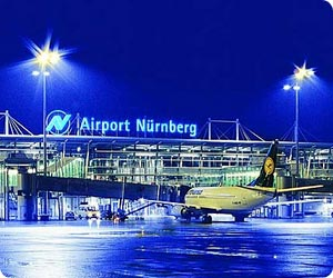 Rent a car Germany - compare Nuremberg Airport car hire