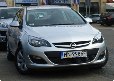 Cheap Rental Cars In Poland