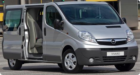 Oryx Car Rental Dubrovnik Airport