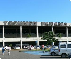 Cheap car rental from Panama City Airport - Tocumen Airport car hire