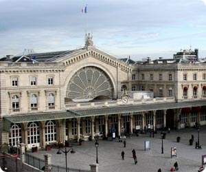 Car hire Paris Gare de l'Est - compare car rental deals at Paris l'Est train station
