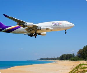 Phuket Airport car rental - find cheap car hire Thailand