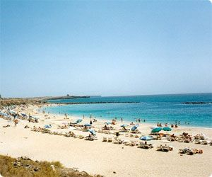 Playa Blanca car hire Lanzarote - Canary Islands rent a car