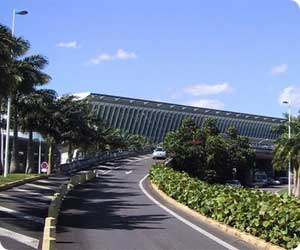 Point A Pitre Airport Rental Car