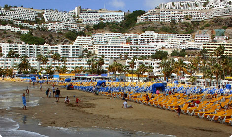 Cheap Car Rental Puerto Rico Gran Canaria