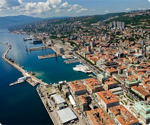 Compare car hire rates at Rijeka Airport - rent a car Croatia