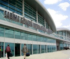 Istanbul Sabiha Gokcen Airport car hire - rent a car Turkey