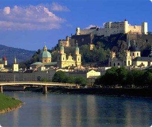 Salzburg car hire – Rent hire cars cheap in Salzburg Airport in Austria