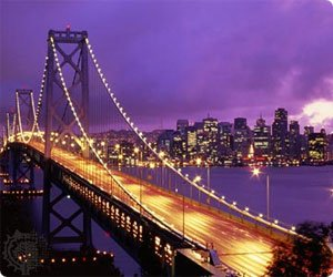 San Francisco Airport cheap car rentals - compare California car hire offers