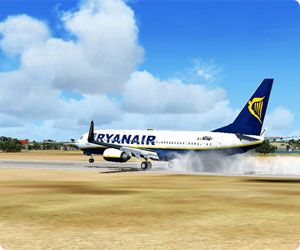 Car hire Spain - Santander Ryanair routes