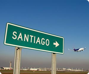 Rent A Car Santiago International Airport Compare Rent A Car Deals