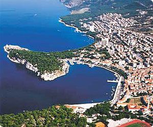 Split Airport car hire - get quotes for car rental Croatia
