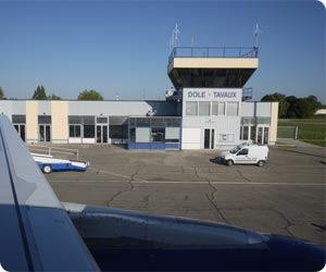 Low cost car hire France - cheap rent a car at Tavaux-Dole Airport (Dole-Jura Airport)