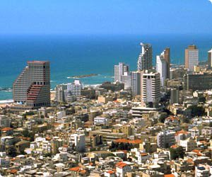 Rent A Car In Israel Ben Gurion Airport