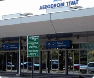 Montenegro car hire - compare Tivat Airport car rental deals