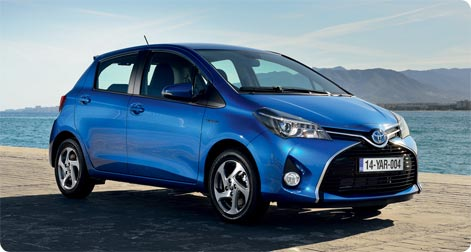 rent a toyota yaris aruba airport