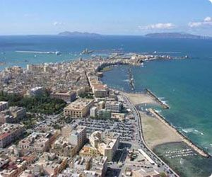 Car hire Trapani Airport – Get cheap car rental in Sicily Italy