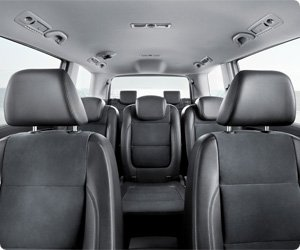 Hire a MPV - compare prices on large hire cars (MPV)