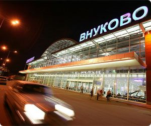 Vnukovo Airport car hire - rent a car in Moscow Airport