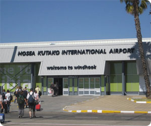 Namibia car rental from Windhoek Airport