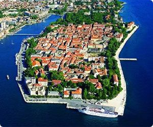 Cheap car hire Croatia - compare prices of Zadar Airport car rental