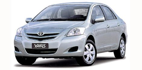 Economy car rentals Panama City Airport - Tocumen Airport car hire - Barriga Rent A Car - cheap ...
