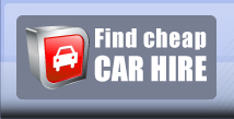 Find cheap car hire